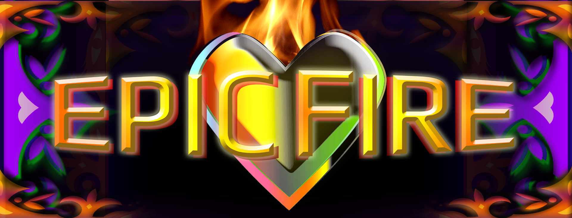 EpicFire Download Webpage